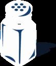 SALT Shaker logo